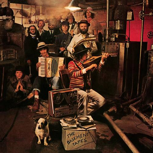 The Basement Tapes [Import LP]