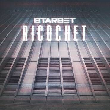 Ricochet - Single