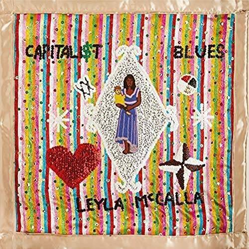 The Capitalist Blues [LP]