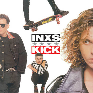 Kick [Limited Edition LP]