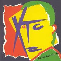 Xtc - Drums & Wires (200gm Vinyl + Bonus 7)