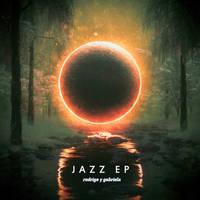 Rodrigo Y Gabriela - The Jazz EP [12in Orange Smoke Vinyl]
