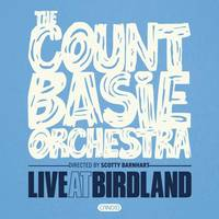 The Count Basie Orchestra - Live At Birdland [2CD]