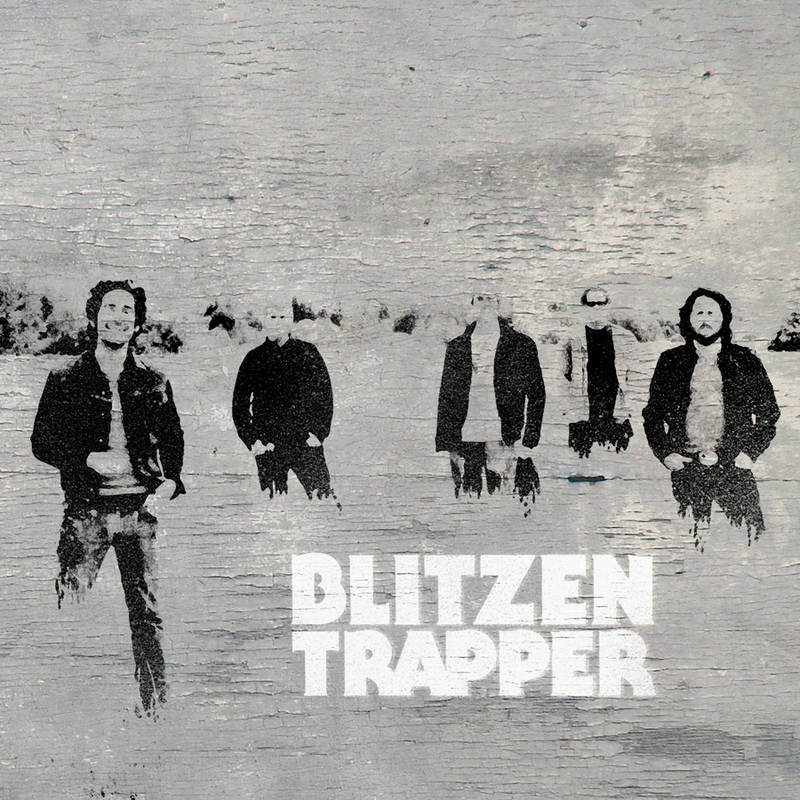 Blitzen Trapper Hey Joe b w Skirts on Fire