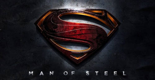 Man Of Steel [Movie]