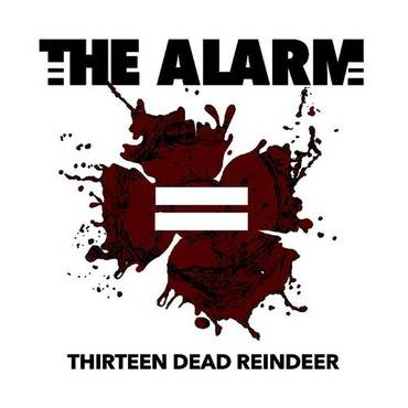 Thirteen Dead Reindeer - Single