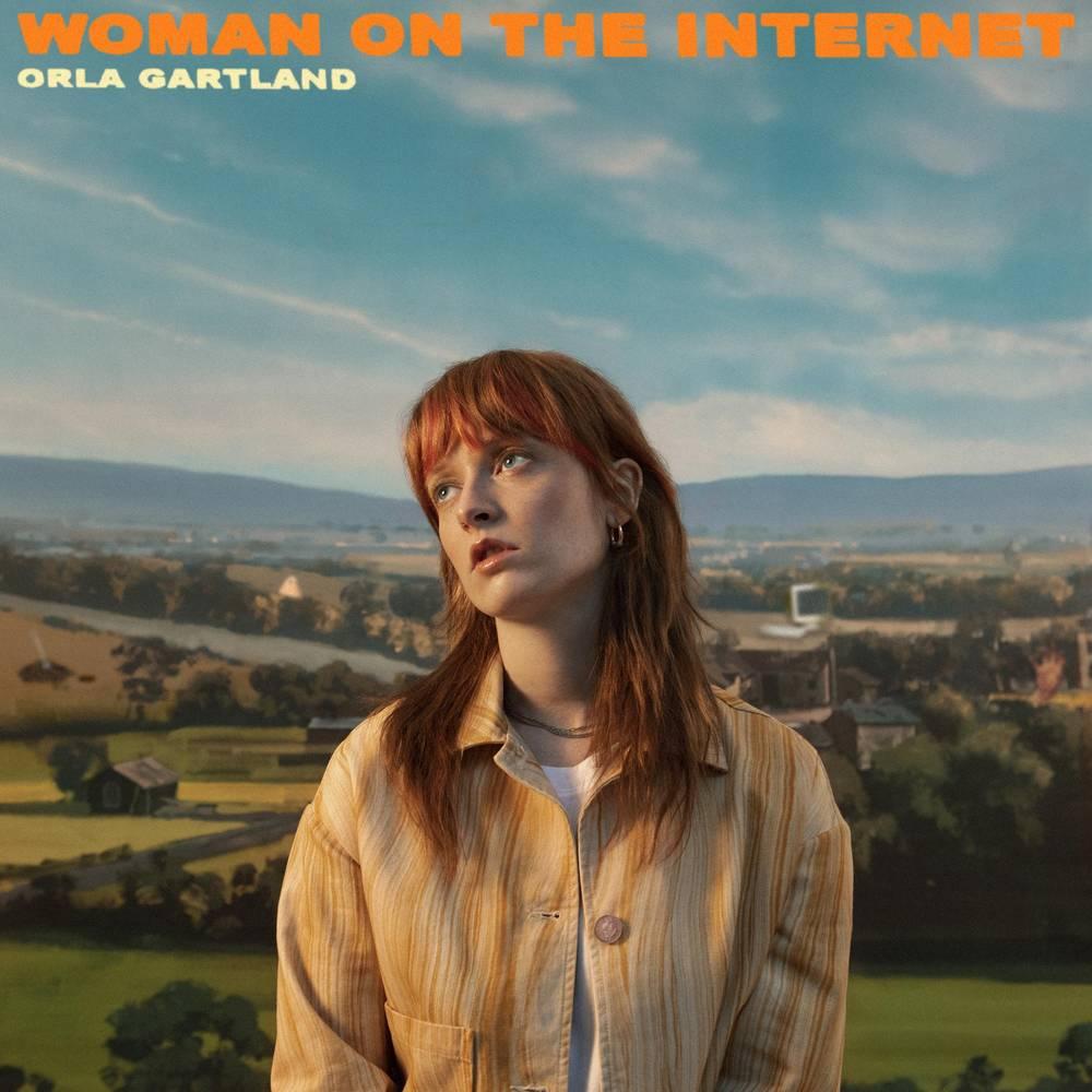 Orla Gartland - Woman on the Internet