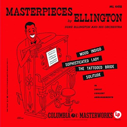 Masterpieces [45rpm 2LP]