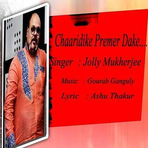 Chaaridike Premer Dake - Single