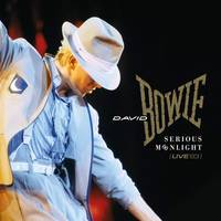 David Bowie - Serious Moonlight (Live '83): 2018 Remastered Version [2CD]