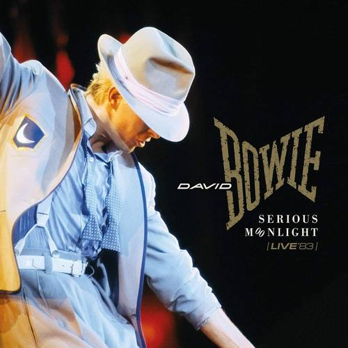 Serious Moonlight (Live '83): 2018 Remastered Version [2CD]