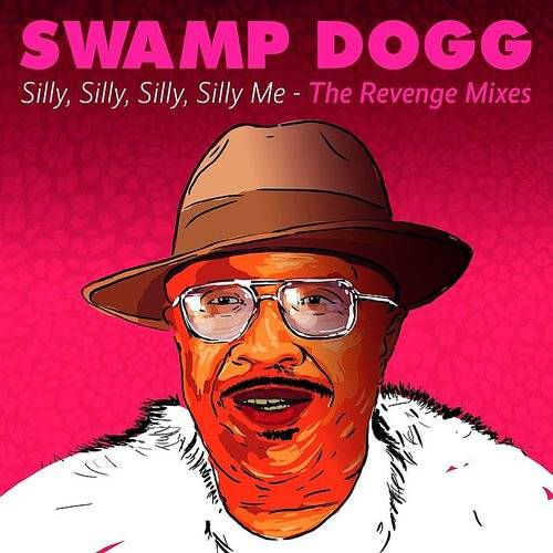 Silly, Silly, Silly, Silly Me - The Revenge Mixes