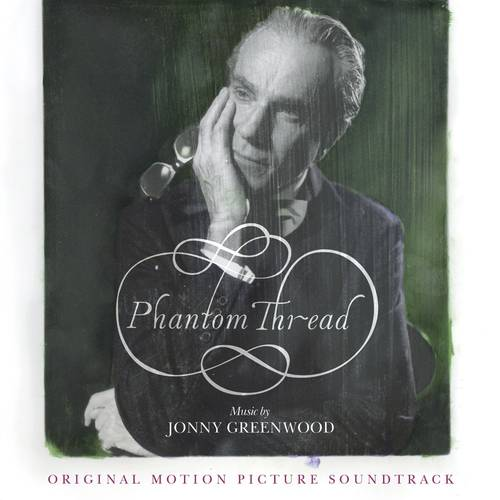 Phantom Thread [Soundtrack 2LP]