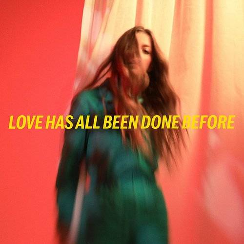 Love Has All Been Done Before - Single