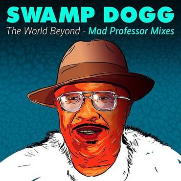 The World Beyond - Mad Professor Mixes