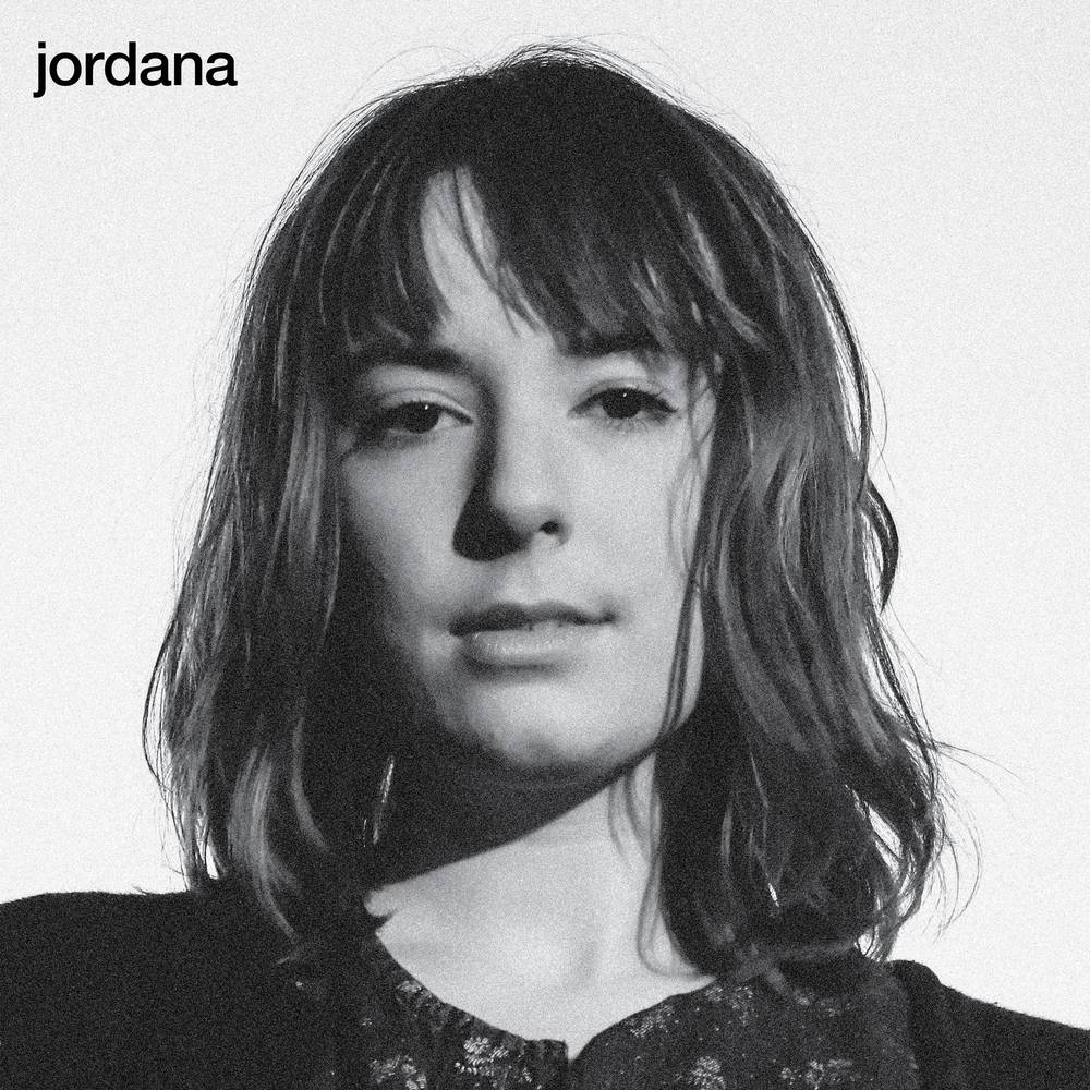 Jordana - Something To Say To You [Indie Exclusive Limited Edition Smoke Swirl LP]