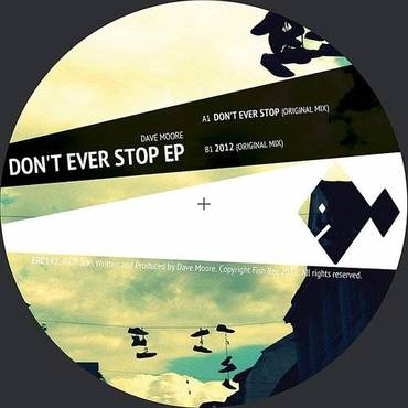 Don't Ever Stop Ep