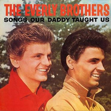 Songs Our Daddy Taught Us (Spa)
