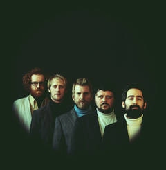 Win Tickets To Blitzen Trapper & A Signed Set List!