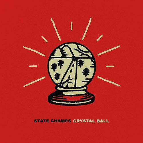 Crystal Ball - Single