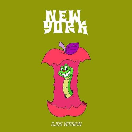 New York (Djds Version) - Single