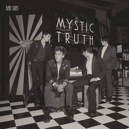 Mystic Truth [Clear LP]