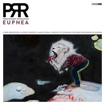 Eupnea [Import Limited Edition Transparent Blue 2LP+CD]