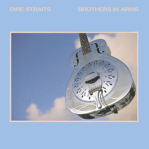 Dire Straits - Brothers In Arms [SYEOR 2021 2LP]