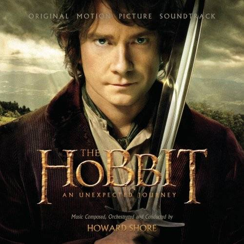 The Hobbit: An Unexpected Journey [Soundtrack]