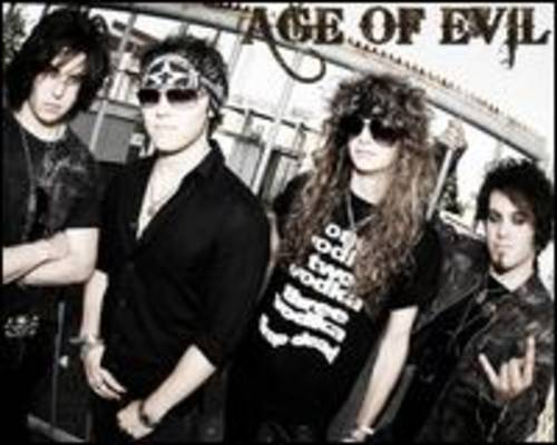 Age Of Evil