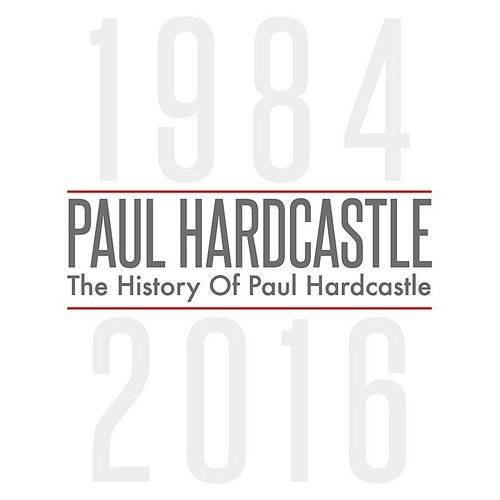 History Of Paul Hardcastle