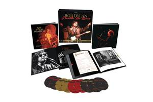 Trouble No More: The Bootleg Series Vol. 13 / 1979-1981 [Import Limited Edition Deluxe Box Set]