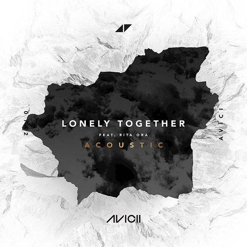 Lonely Together (Acoustic)