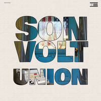 Son Volt - Union [Indie Exclusive Limited Edition Opaque Mixed Maroon LP]