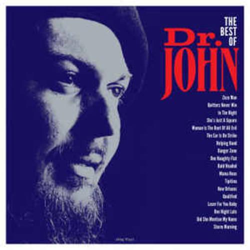 Dr John - THE BEST OF DR JOHN