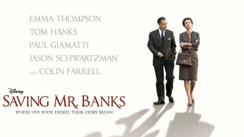 Saving Mr. Banks [Movie]