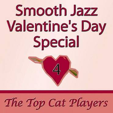 Smooth Jazz Valentine's Day Special 4