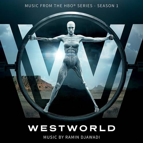 Westworld: Season 1 (Music From The HBO Series) [2CD]