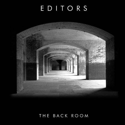 The Back Room [LP]