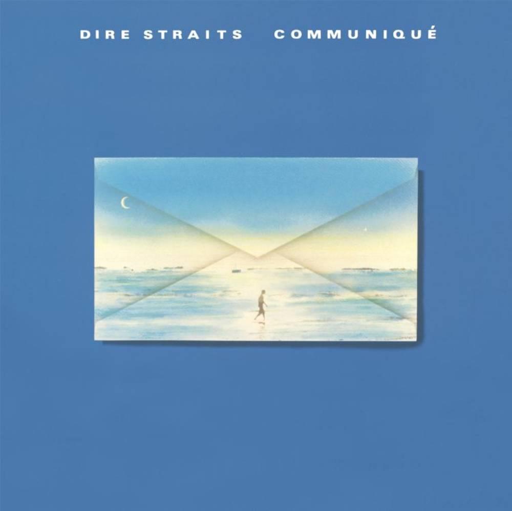 Dire Straits - Communiqué [SYEOR 2021 LP]