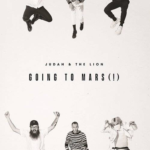 Going To Mars (!) - Single