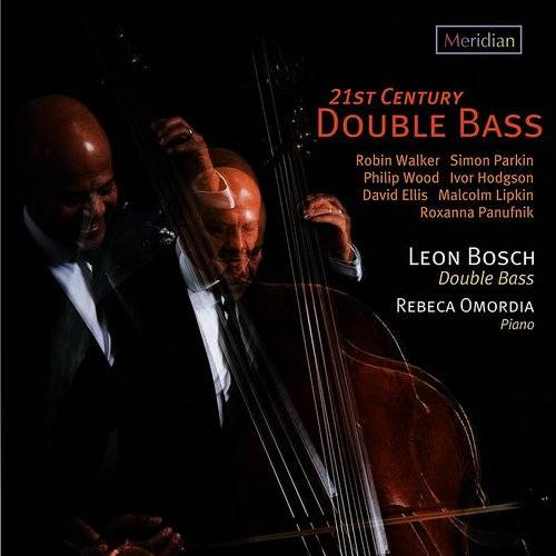 21st Century Double Bass / Various