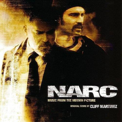 Narc [Soundtrack]