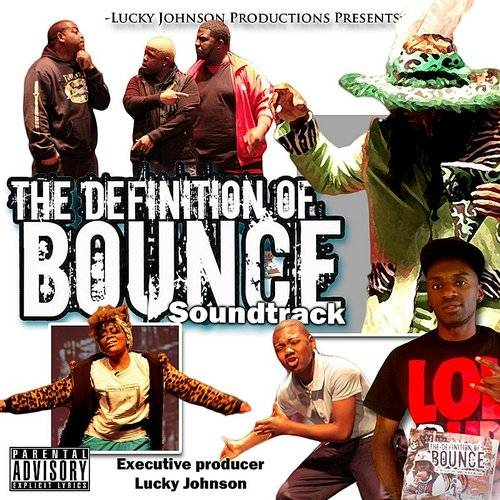 Definition Of Bounce Sound Track