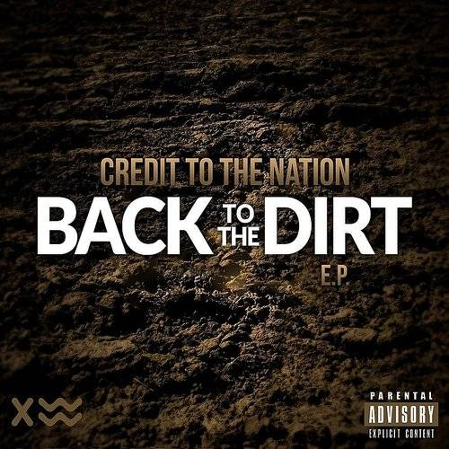 Back To The Dirt EP