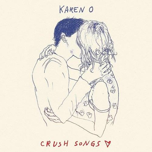 Crush Songs [Limited Edition]