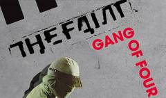 Win Tickets To The Faint & Gang Of Four!