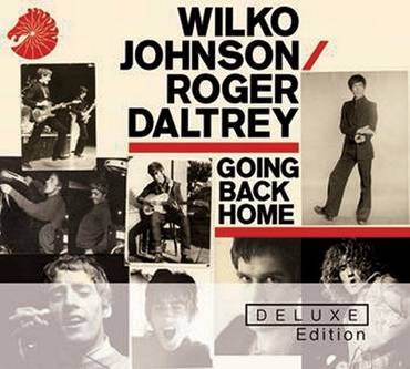 Going Back Home [Deluxe 2CD]