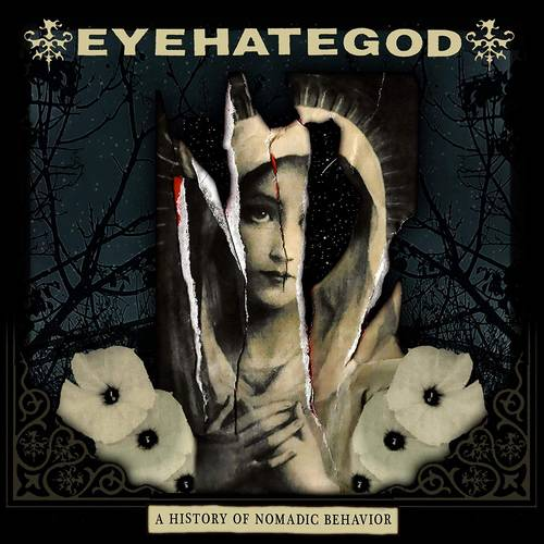 Eyehategod - A History Of Nomadic Behavior [Indie Exclusive Limited Edition Opaque Evergreen LP]