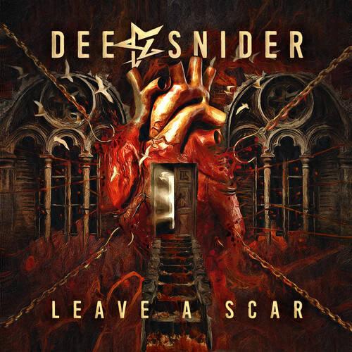 Dee Snider - Leave A Scar [LP]